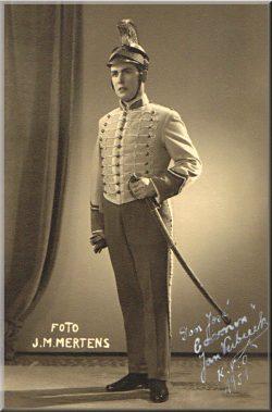 Don José le beau brigadier